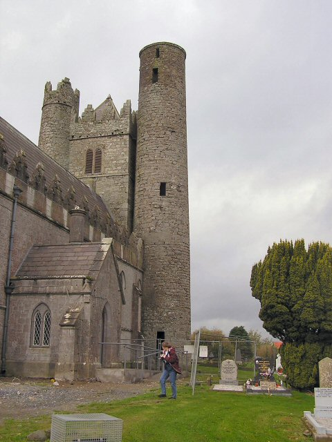 Lusk Round Tower (Ireland): Address - Tripadvisor